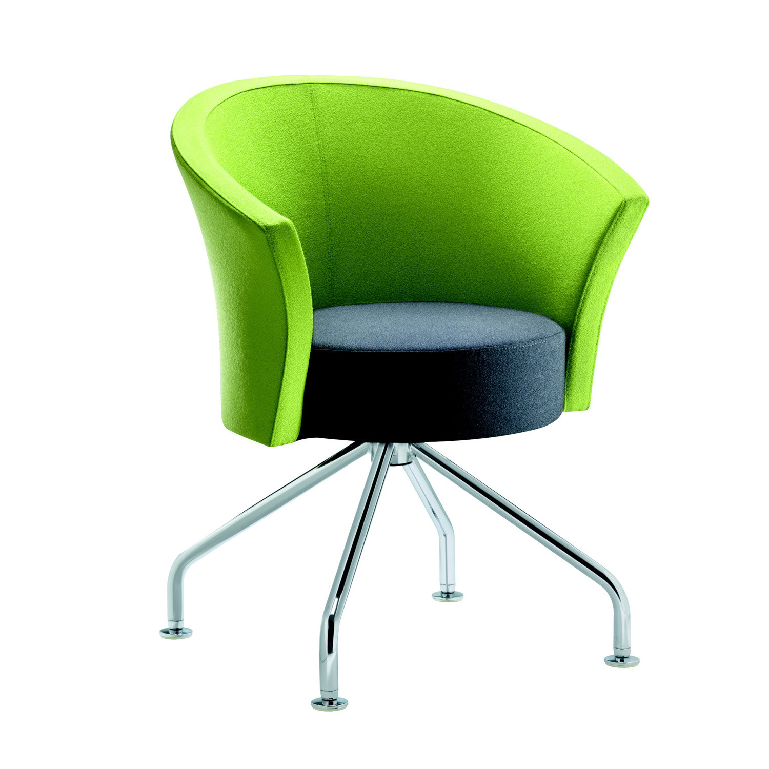 Bob Armchairs for Breakout Areas