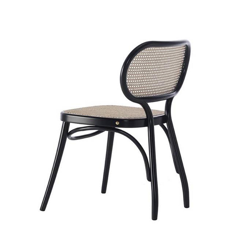 GTV Bentwood Bodystuhl Chair