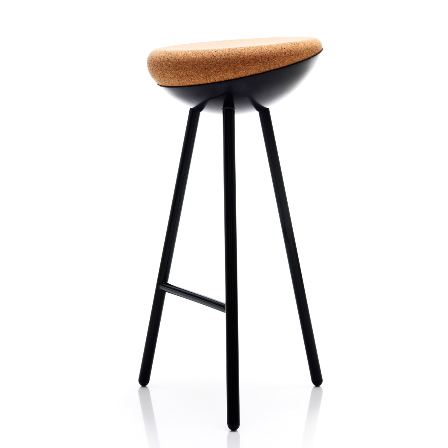Boet High Barstool