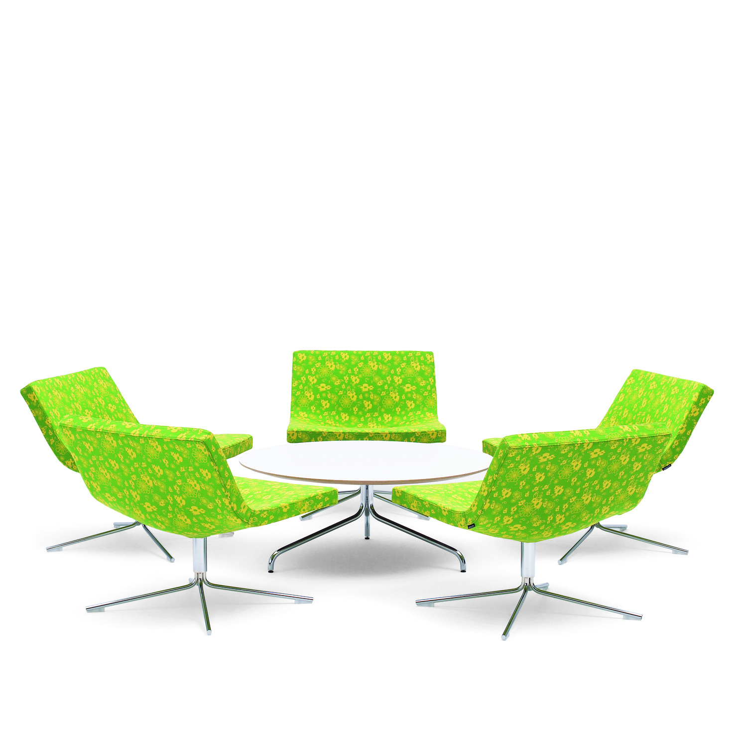 Bond Easy Office Chairs