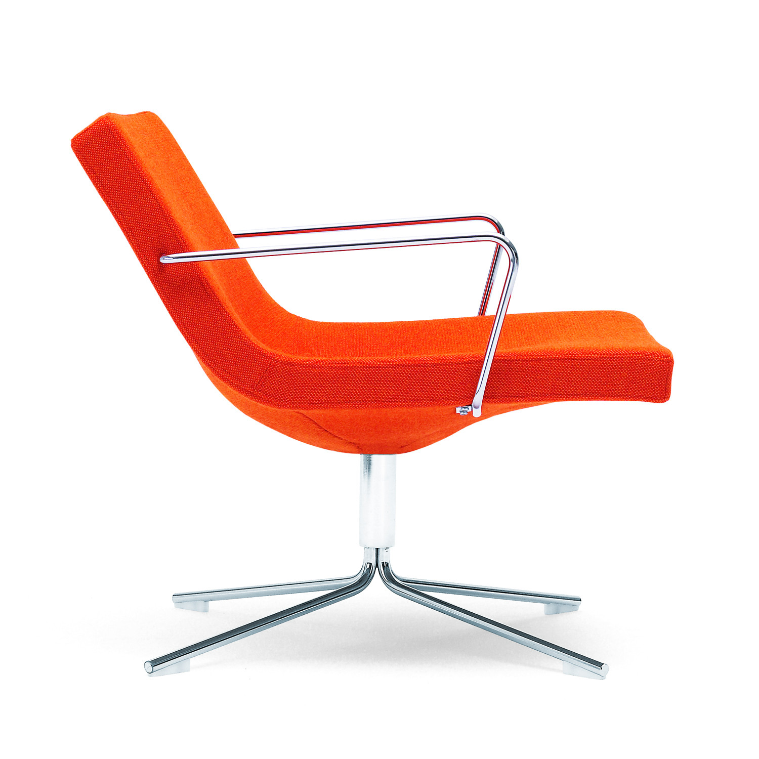 Bond Easy Chair With Arms