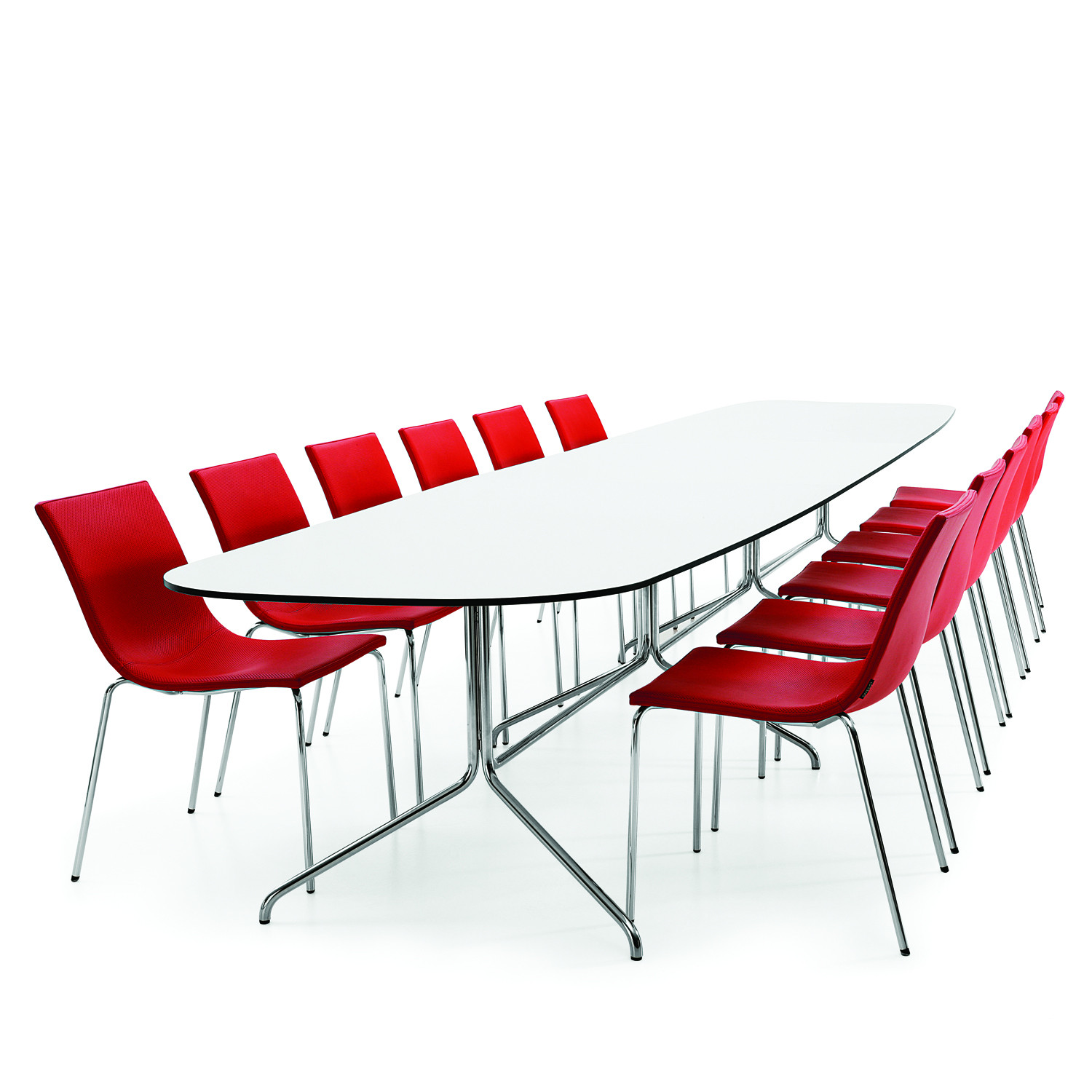 Bond XL Meeting Table