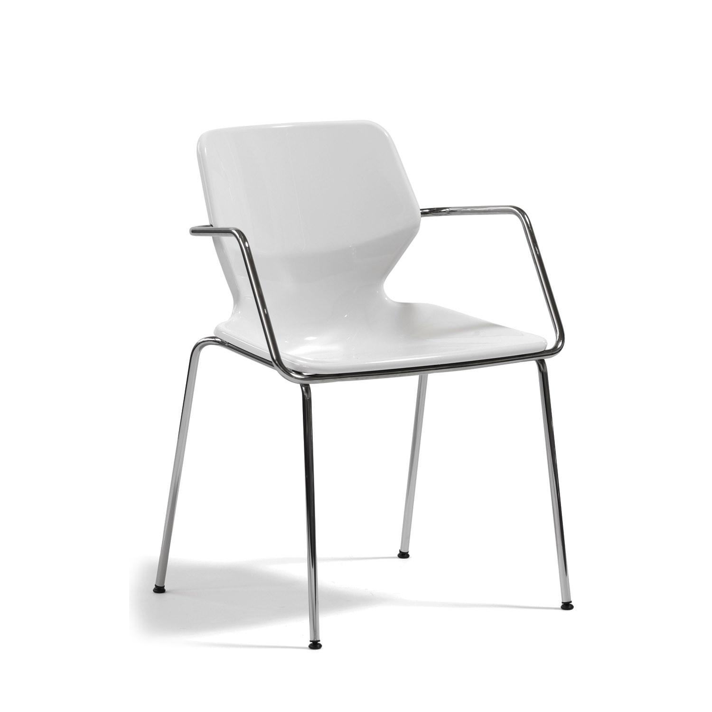 Boo Armchair ABS-Plastic 049A