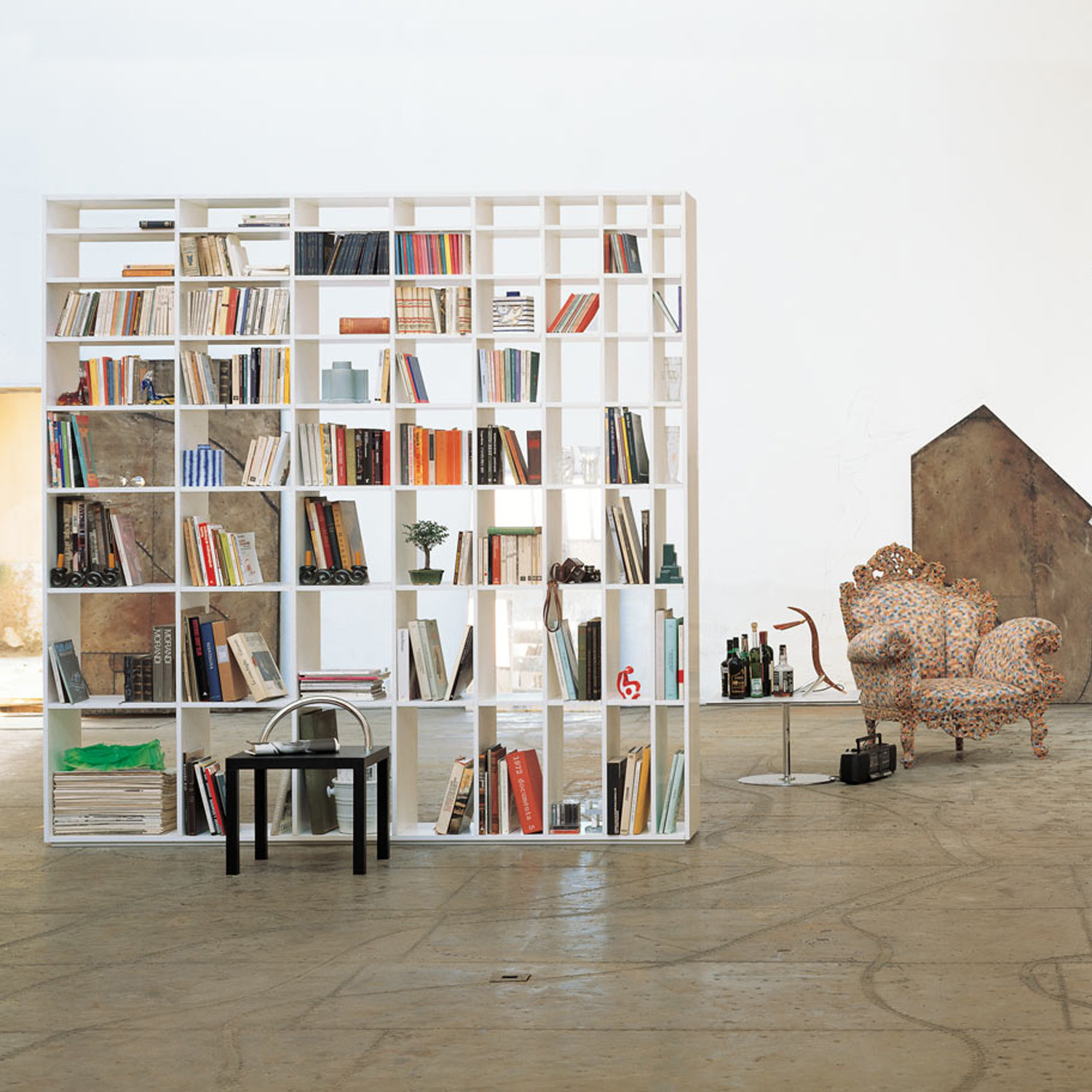 Bookshelf by Cappellini
