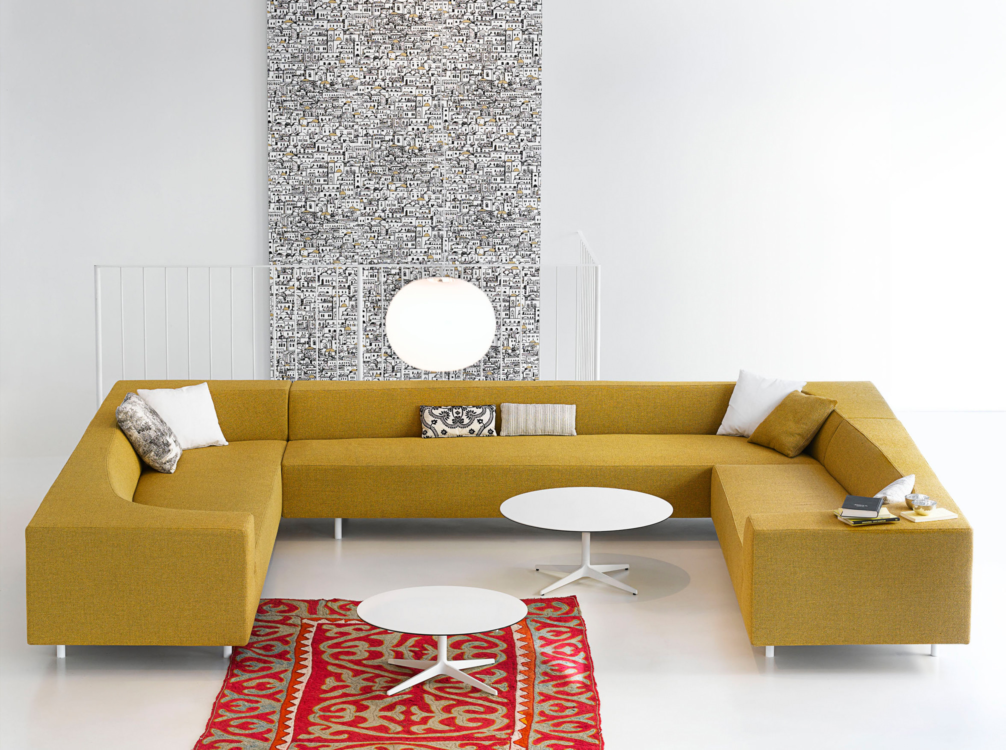 Bora Bora Office Sofa