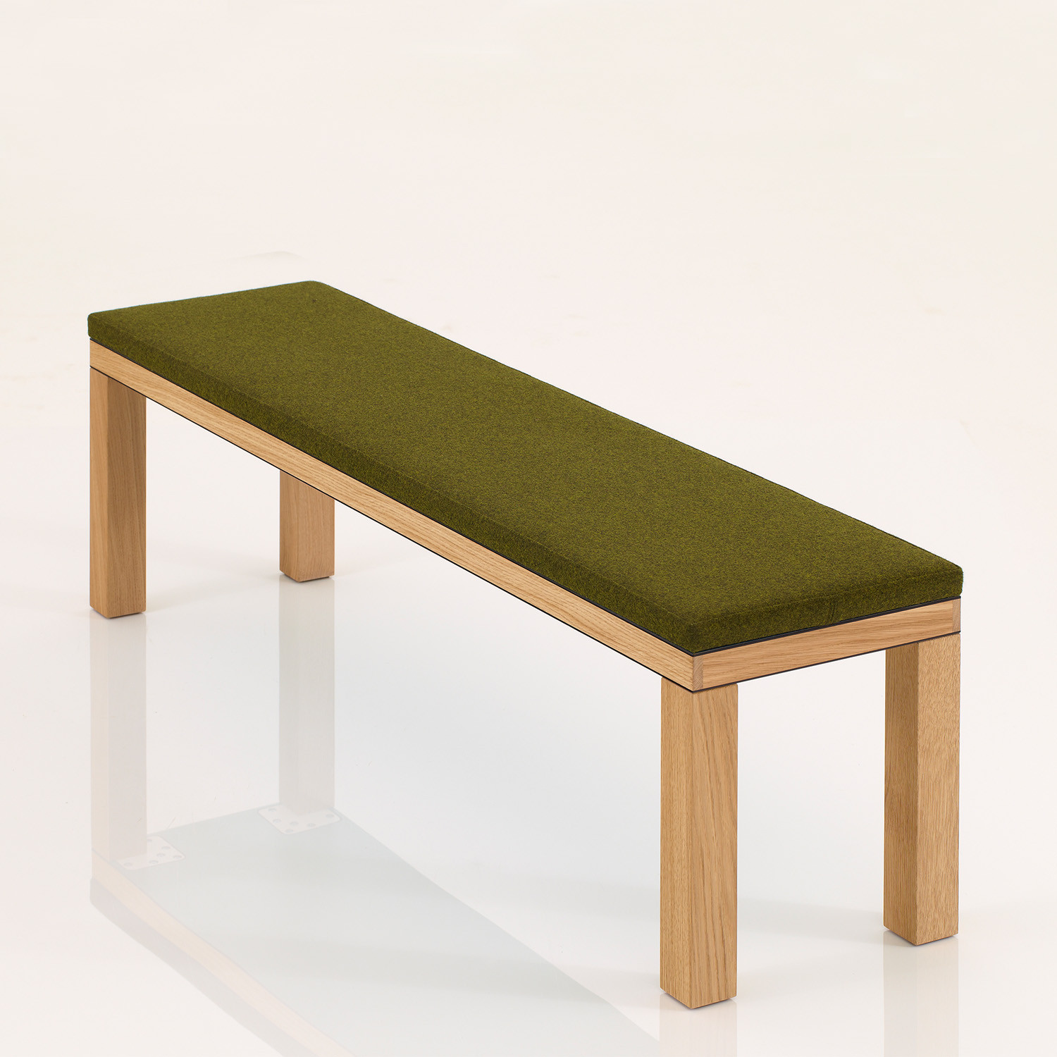 Bosa Upholstered Bench