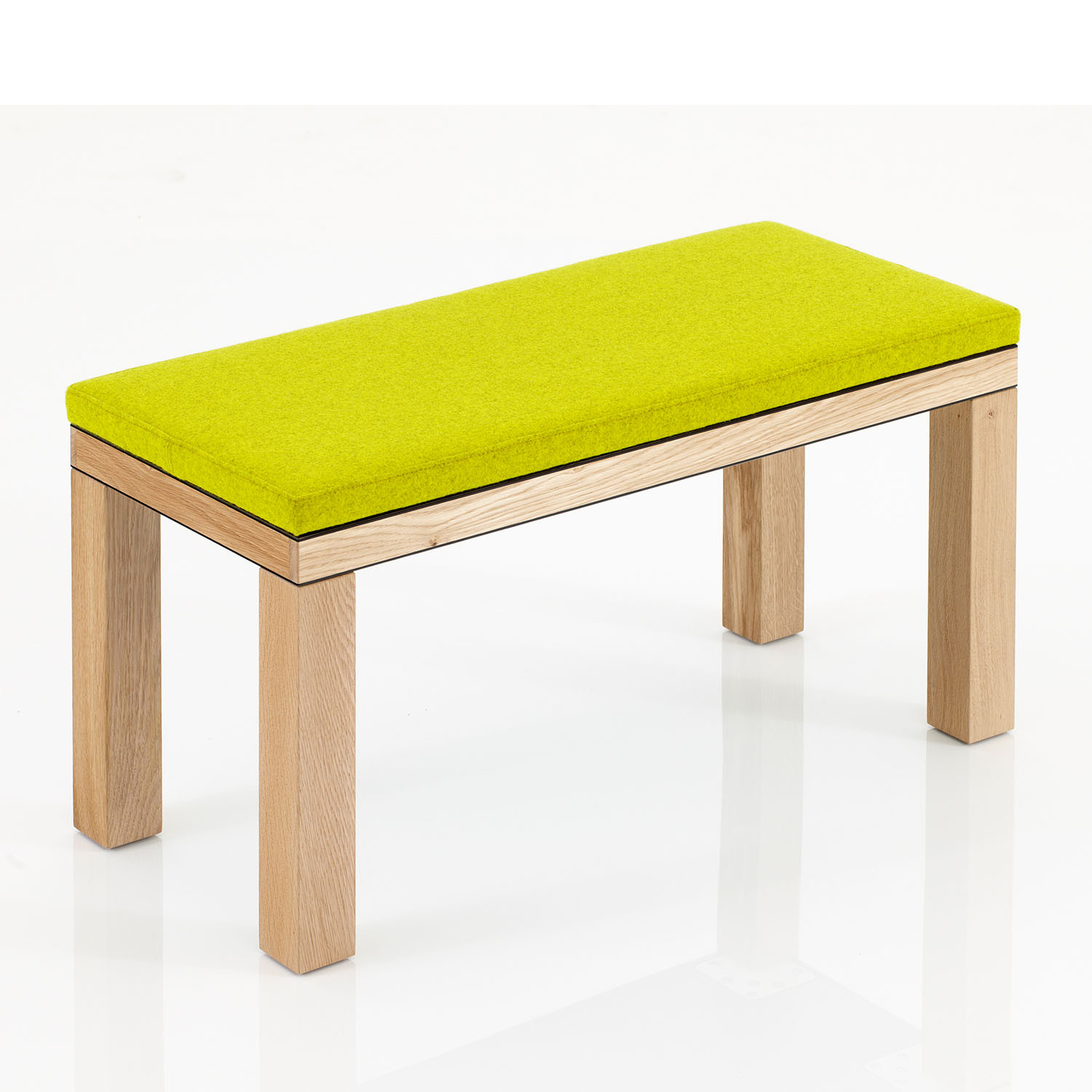 Bosa Bench Seating by James Burleigh
