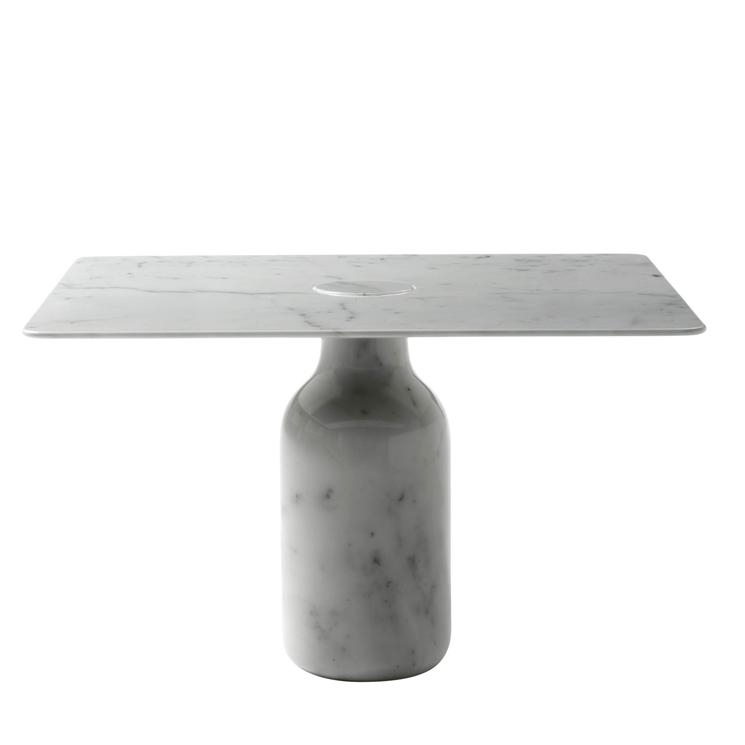 Bottle Dining Table