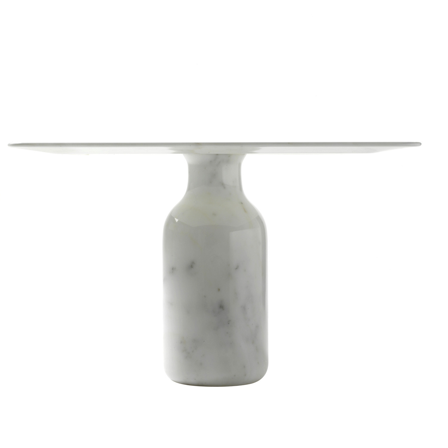 Bottle Dining Table by Cappellini