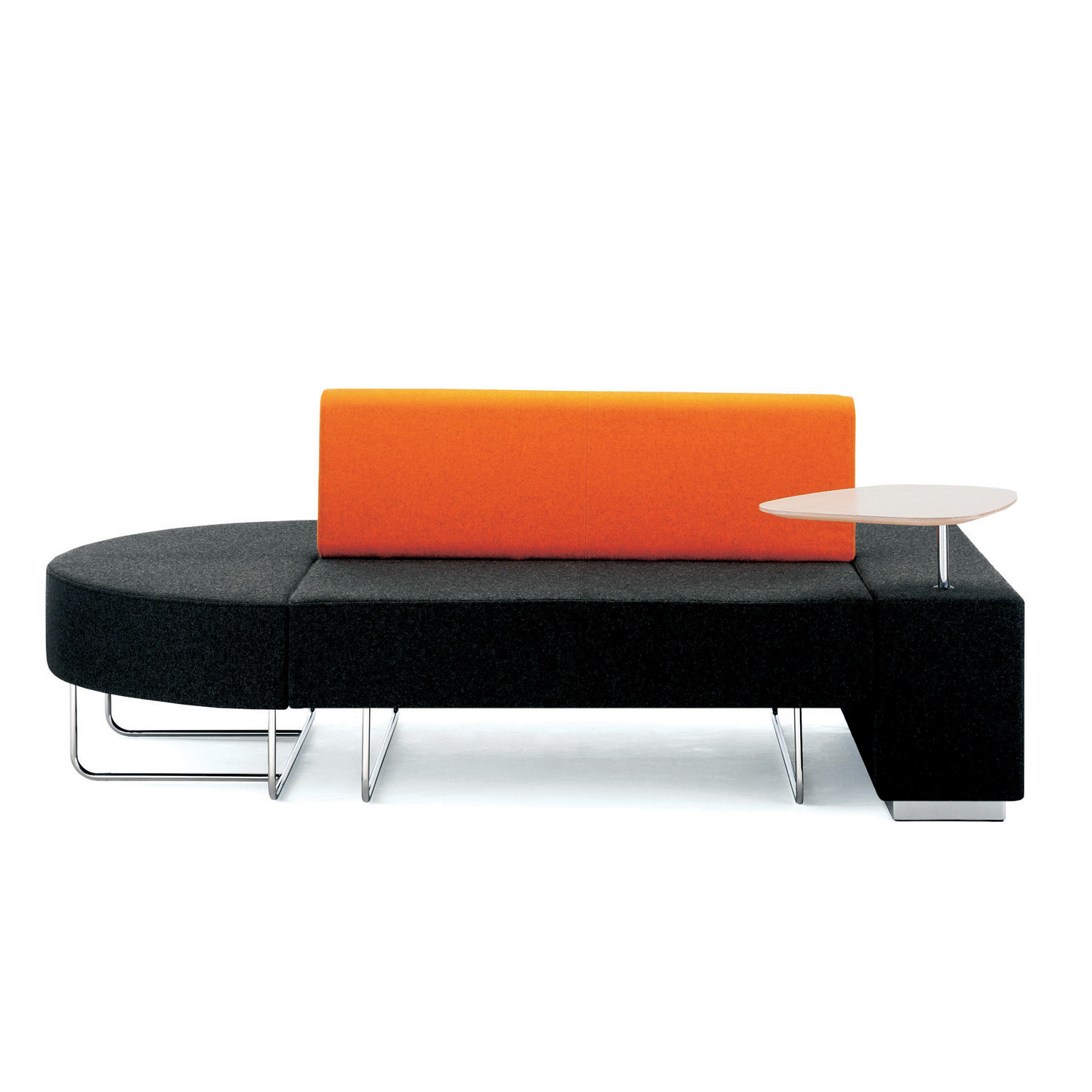 Boundary Contemporary Sofa