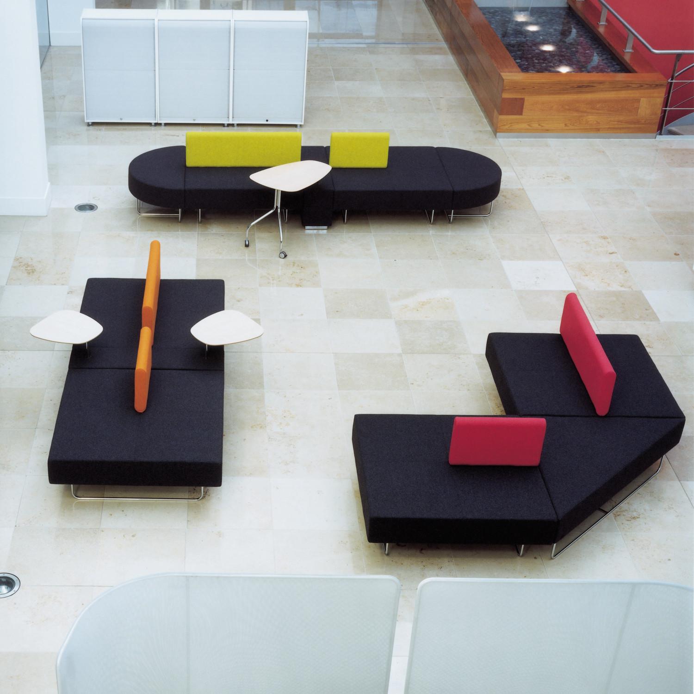 Boundary Modular Sofas