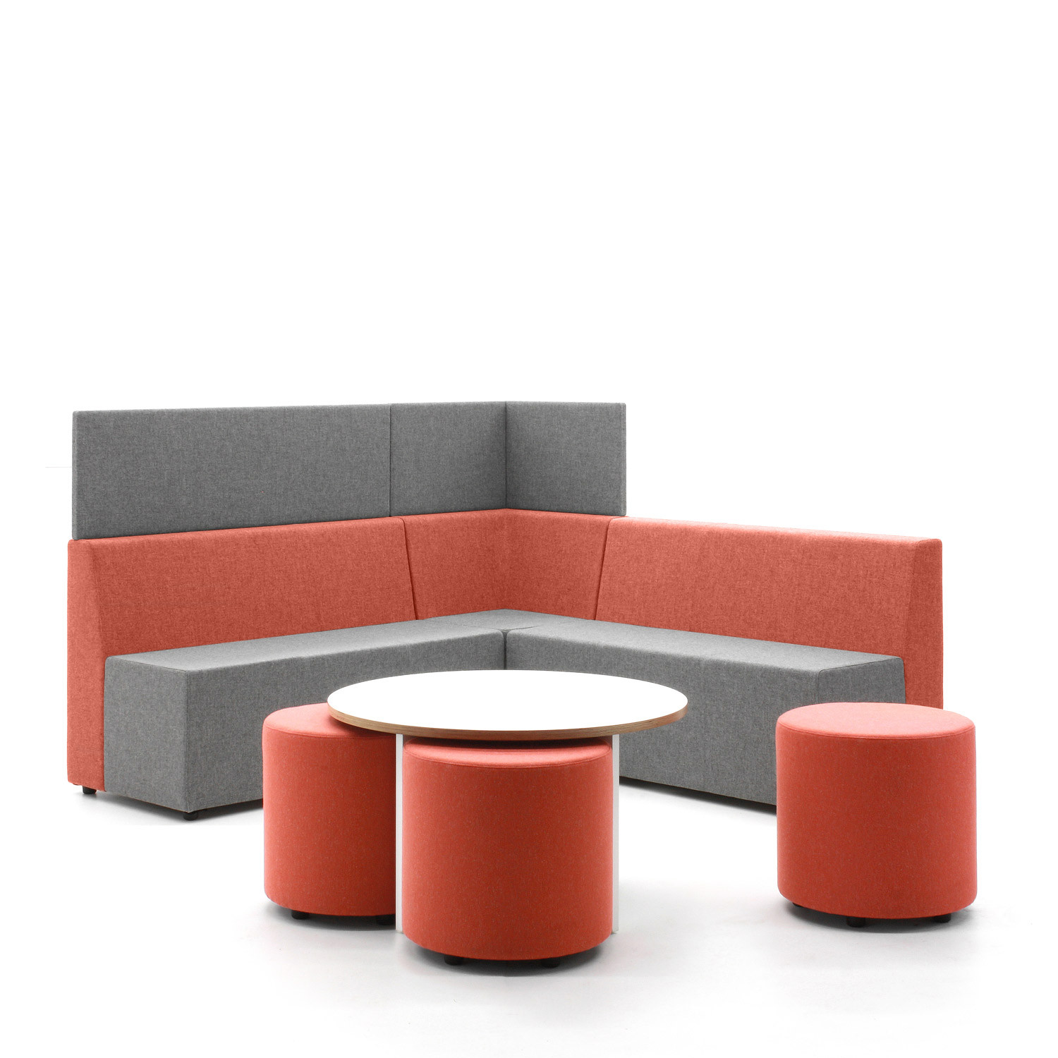 Box-it Informal Seating