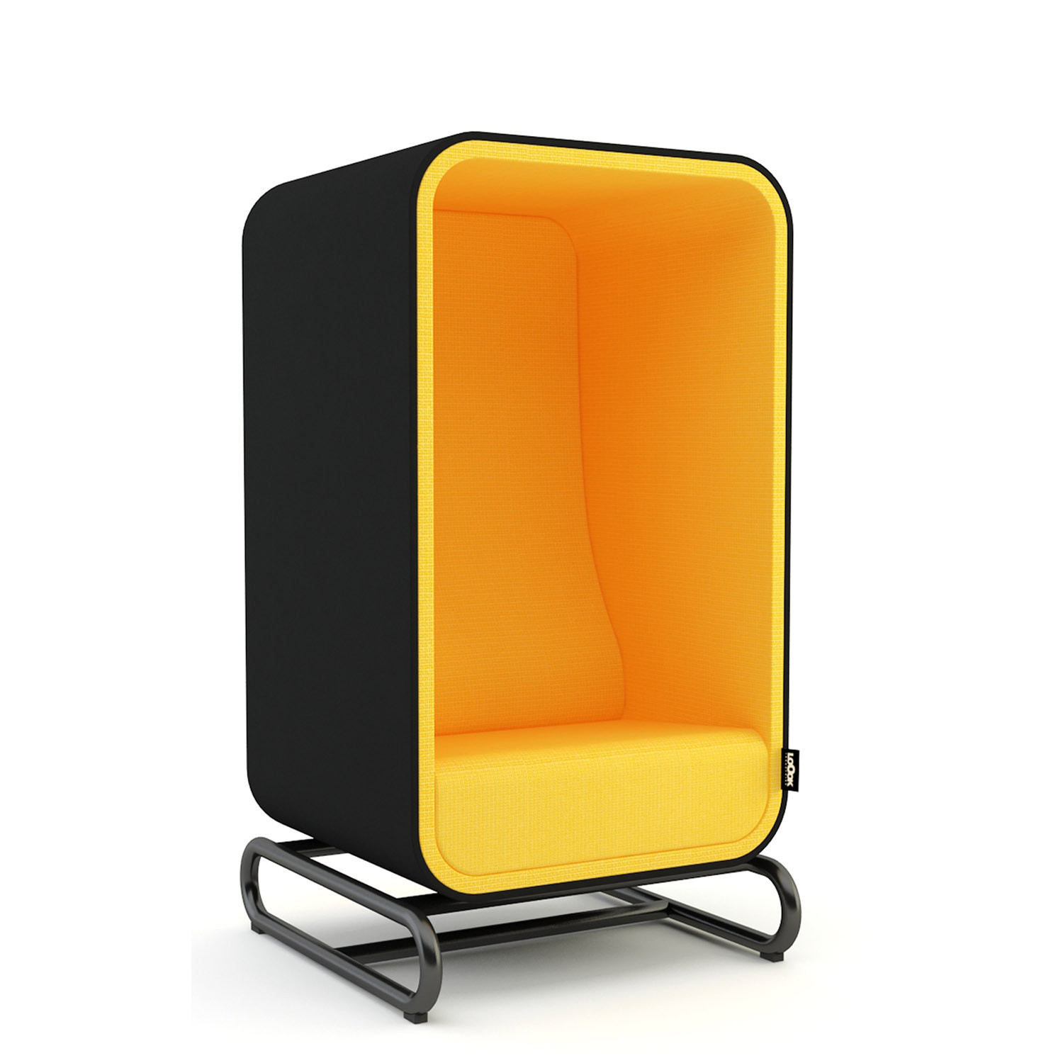 The Box Lounger Private High Back Armchairs Apres