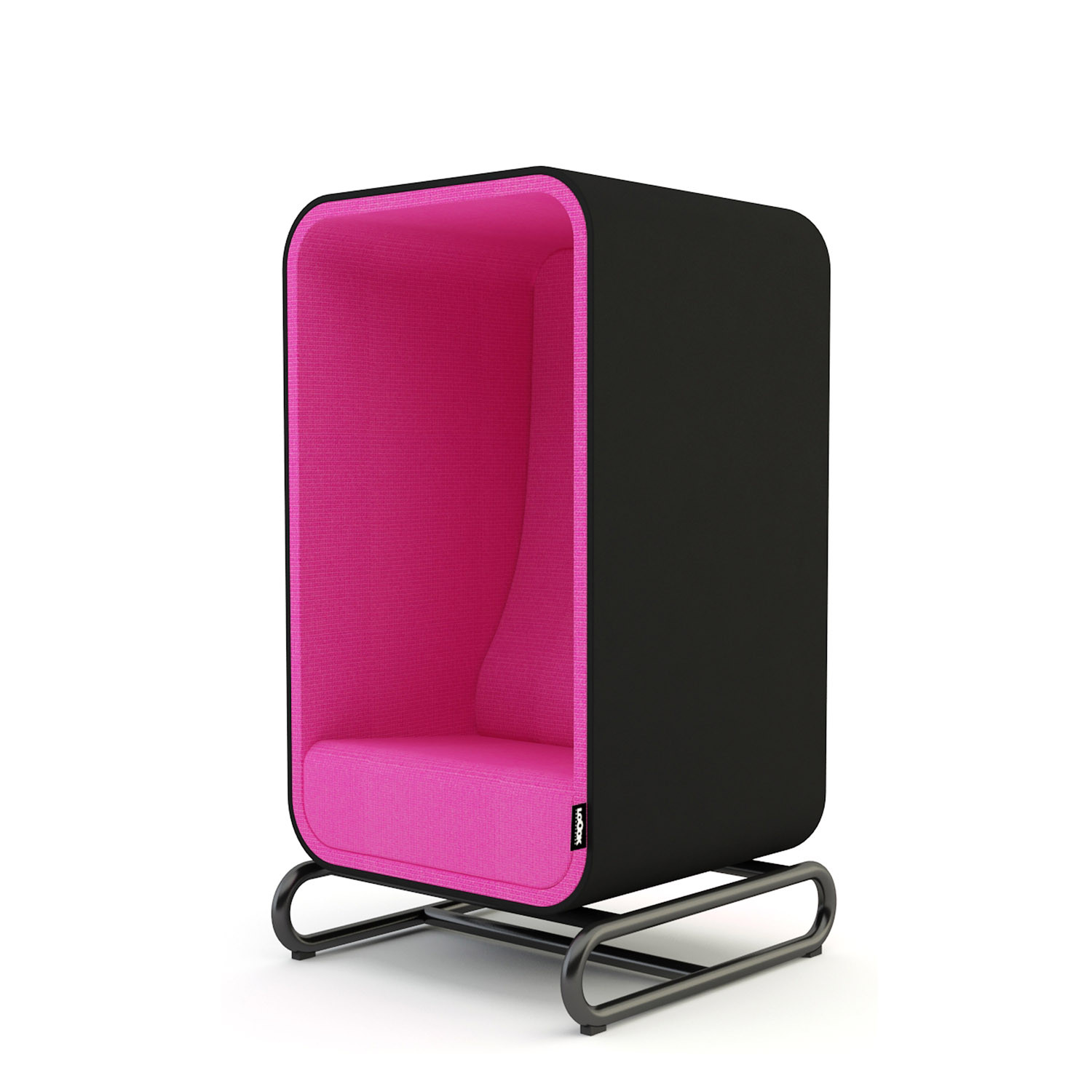 The Box Lounge Pod Armchair
