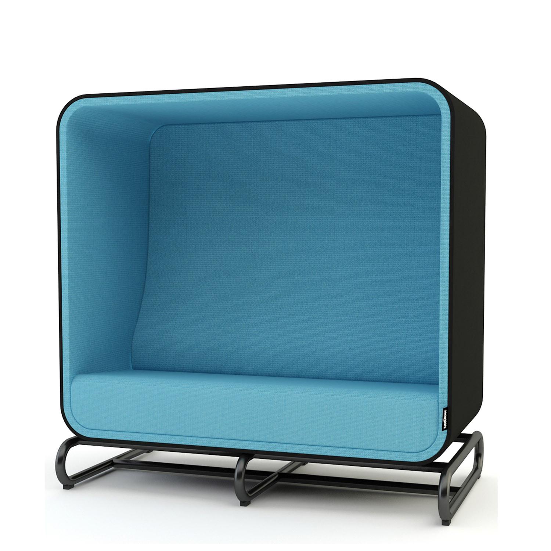 The Box Sofa Acoustic High Back Sofas Apres Furniture