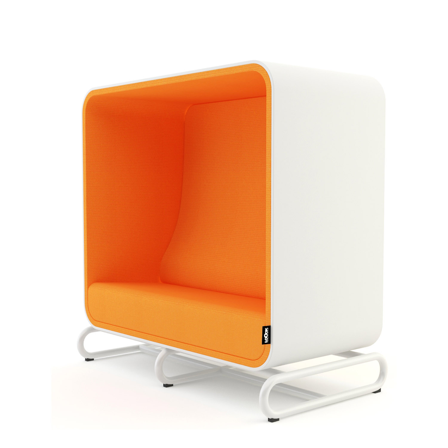 Loook Furniture The Box Sofa Series