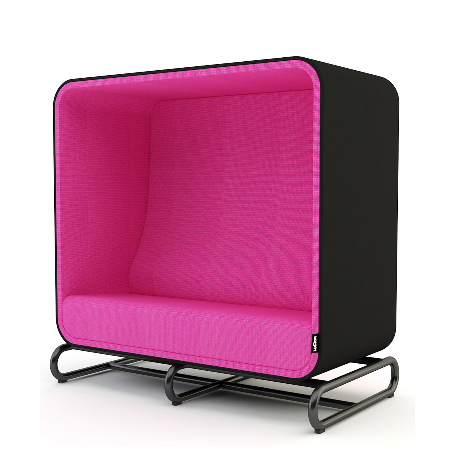 The Box Soft Seating for Agile Working
