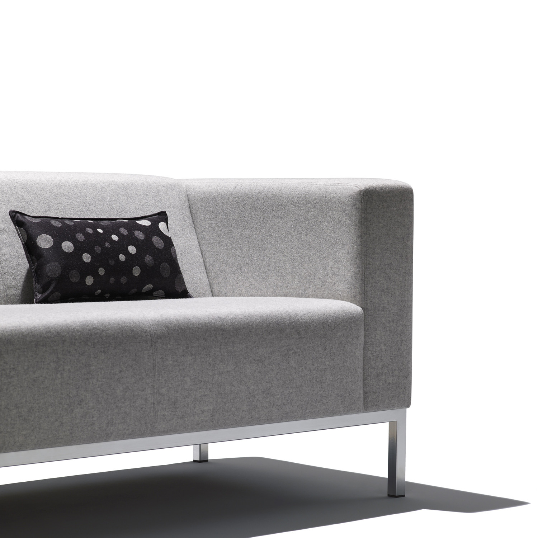 Box Breakout Sofa