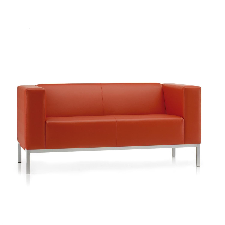 Box Waiting Room Sofa
