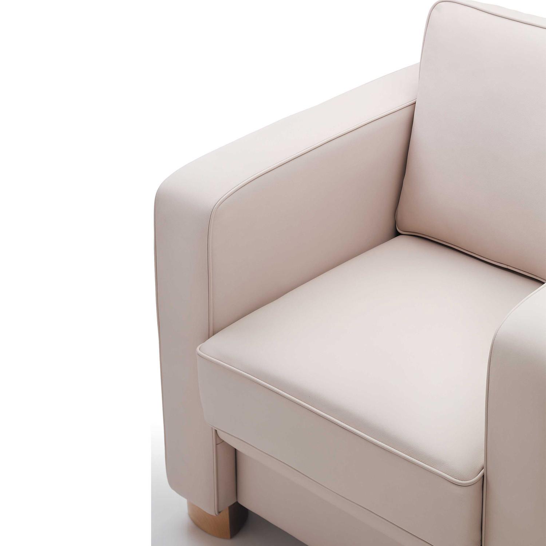 Boss Design Boxer Armchair seat detail