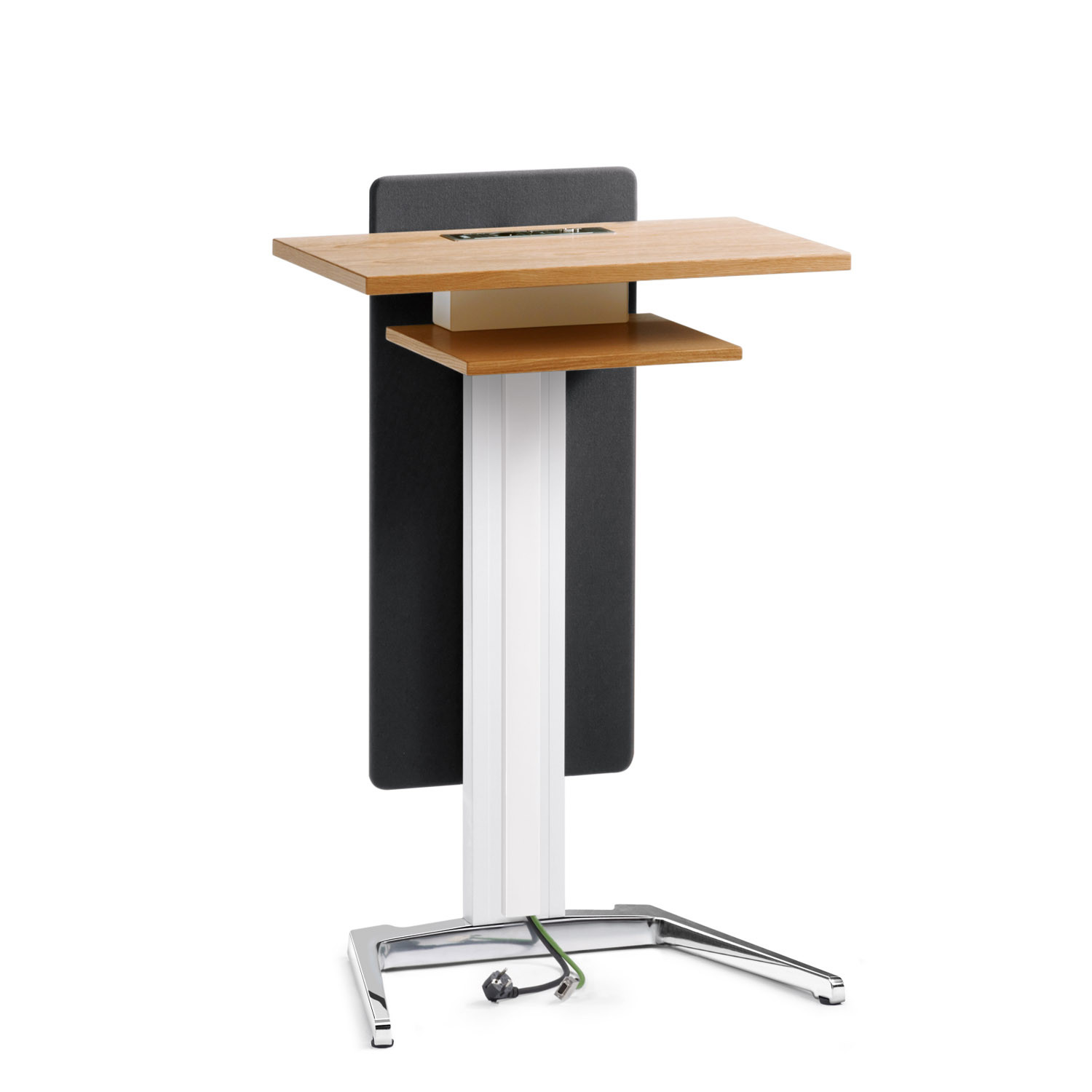 Brainstorm Lectern by Sedus