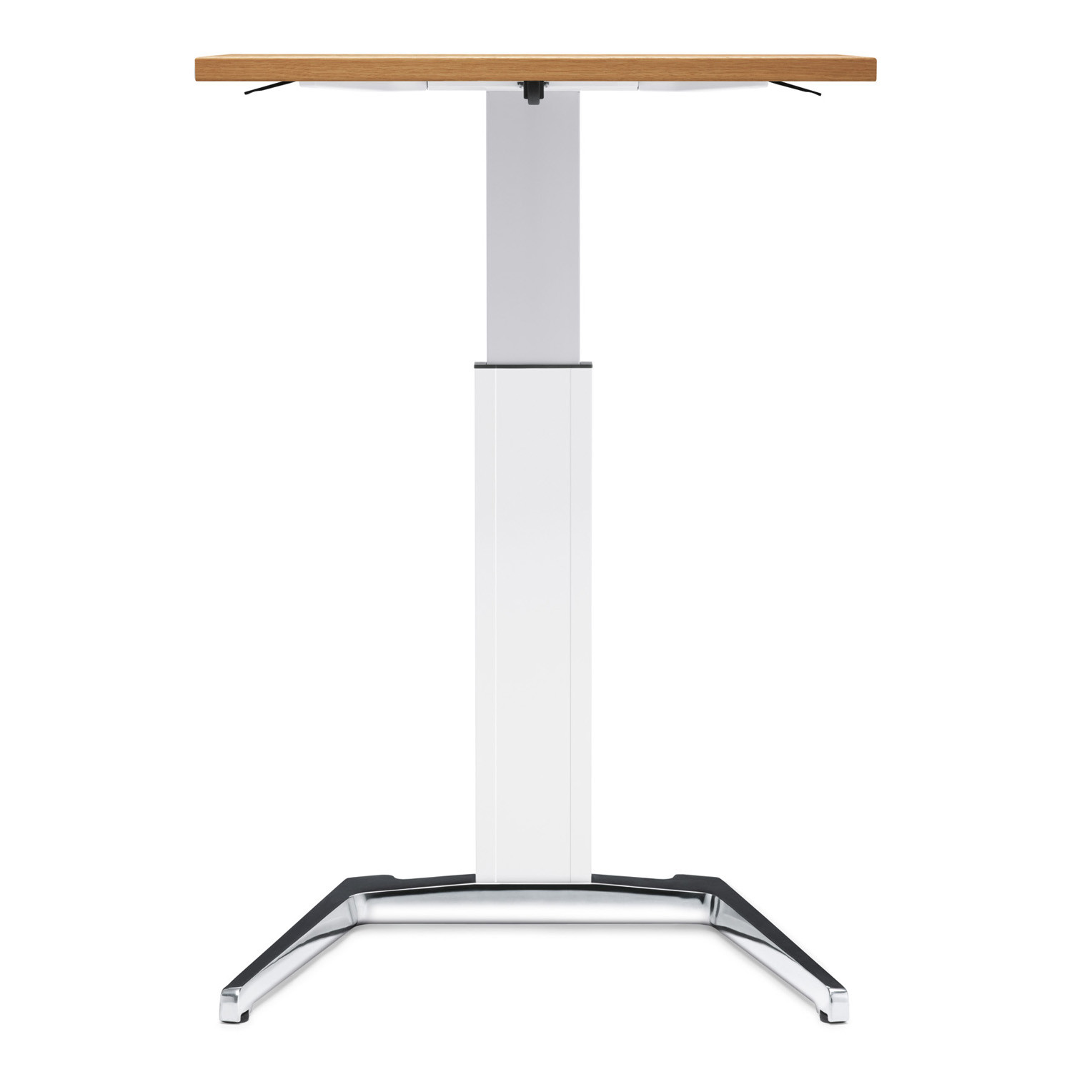 Brainstorm Height Adjustable Training Desk