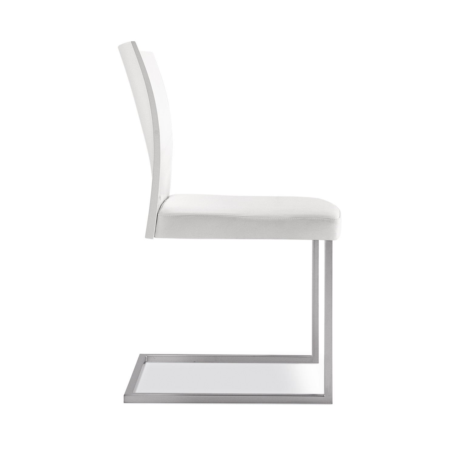 Brand Catilever Chair