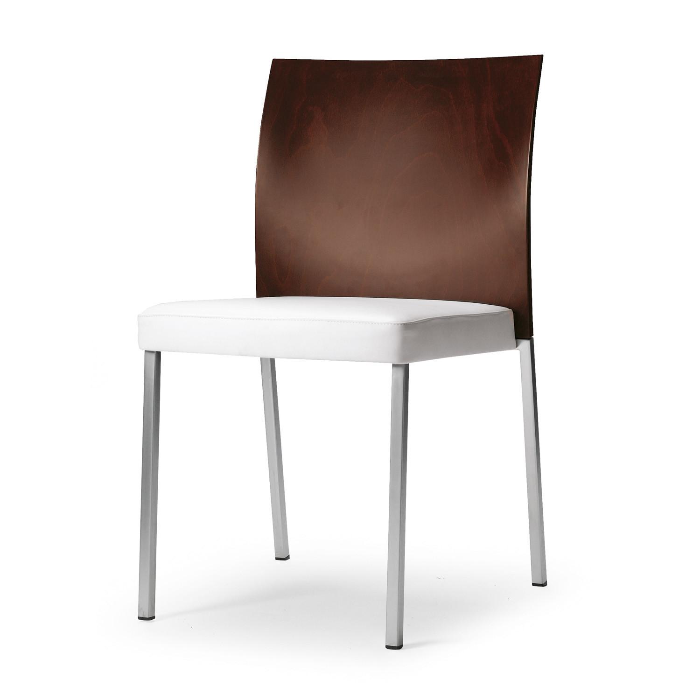 Brand Chair by Tonon