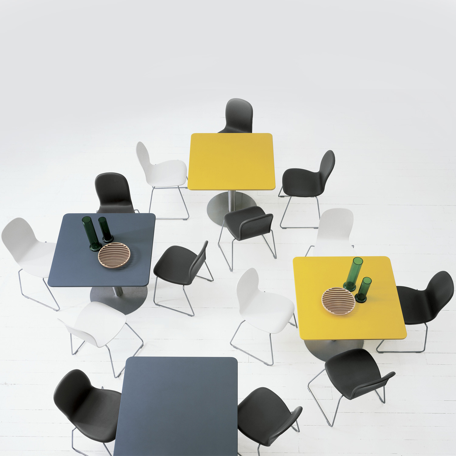 Break Tables from Cappellini