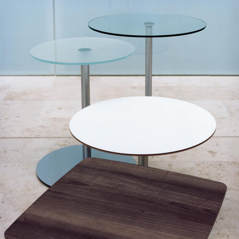 Breaker Orangbox Tables