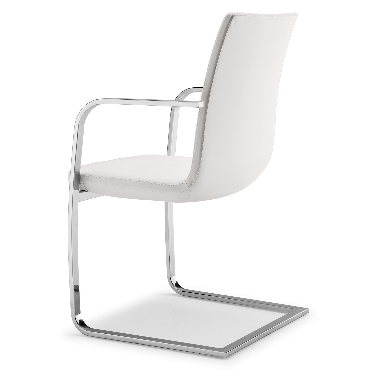 Breeze Cantilever Chair