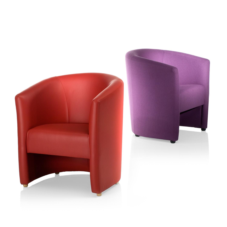 Brook Tub Reception Chair