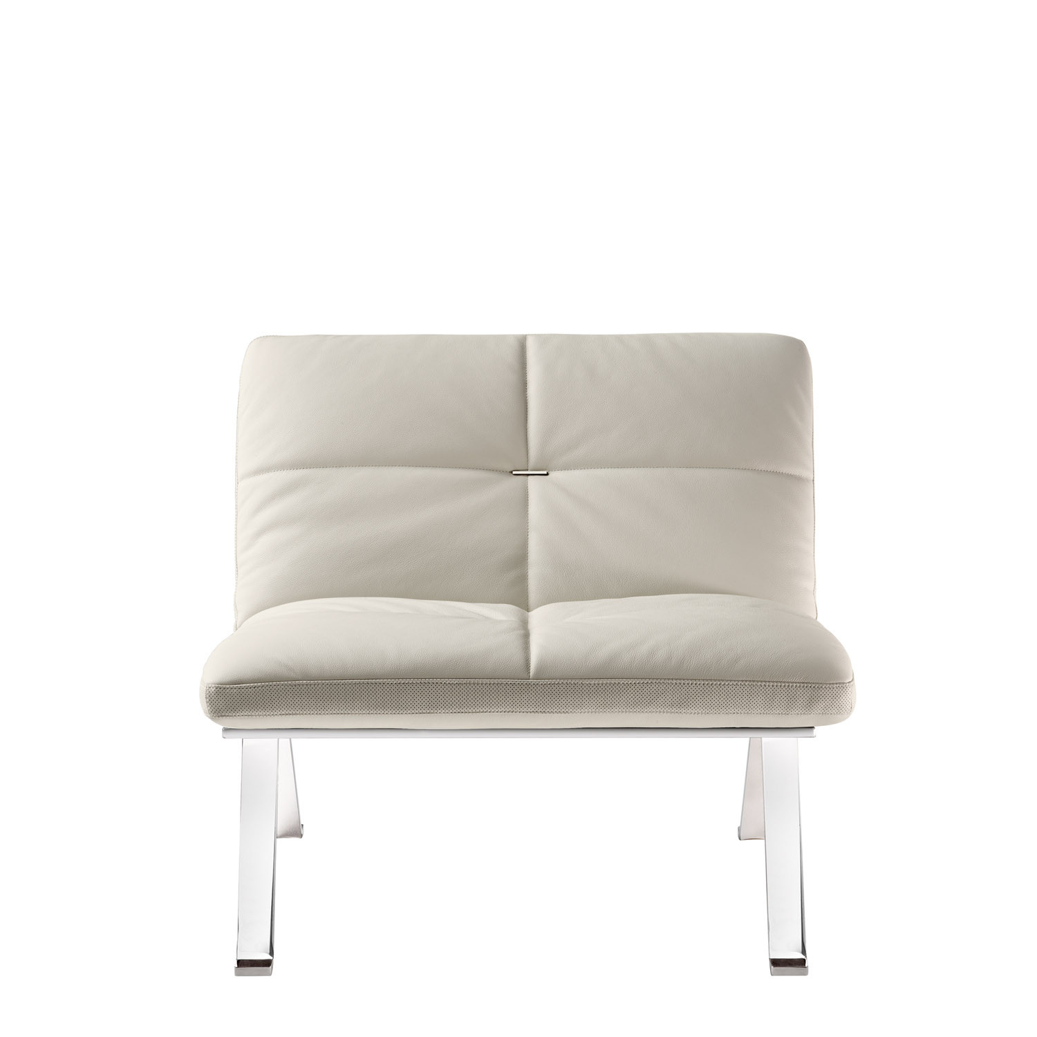 Poltrona Frau Brooklyn Armchairs