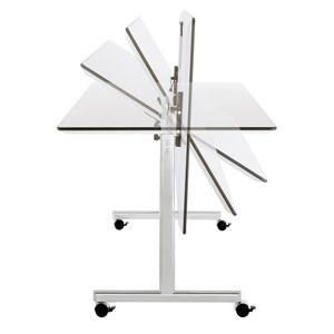 Torino Flip Top Table