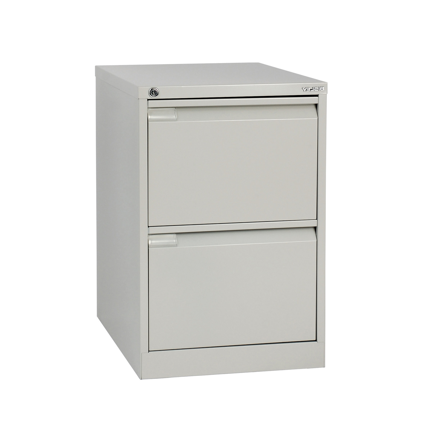 BS Filing Cabinets with 2 Drawers