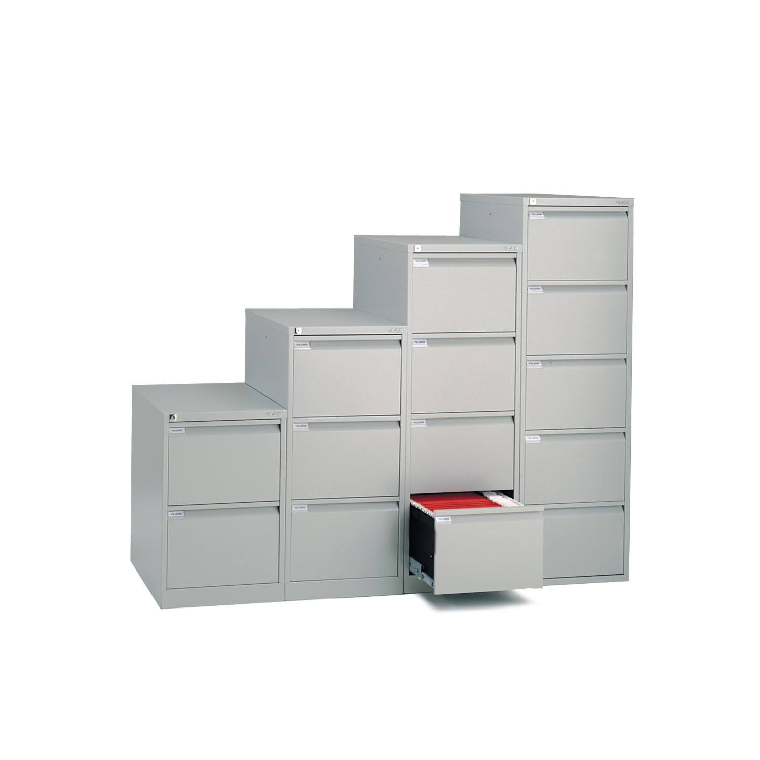 BS Lockable Filing Cabinets
