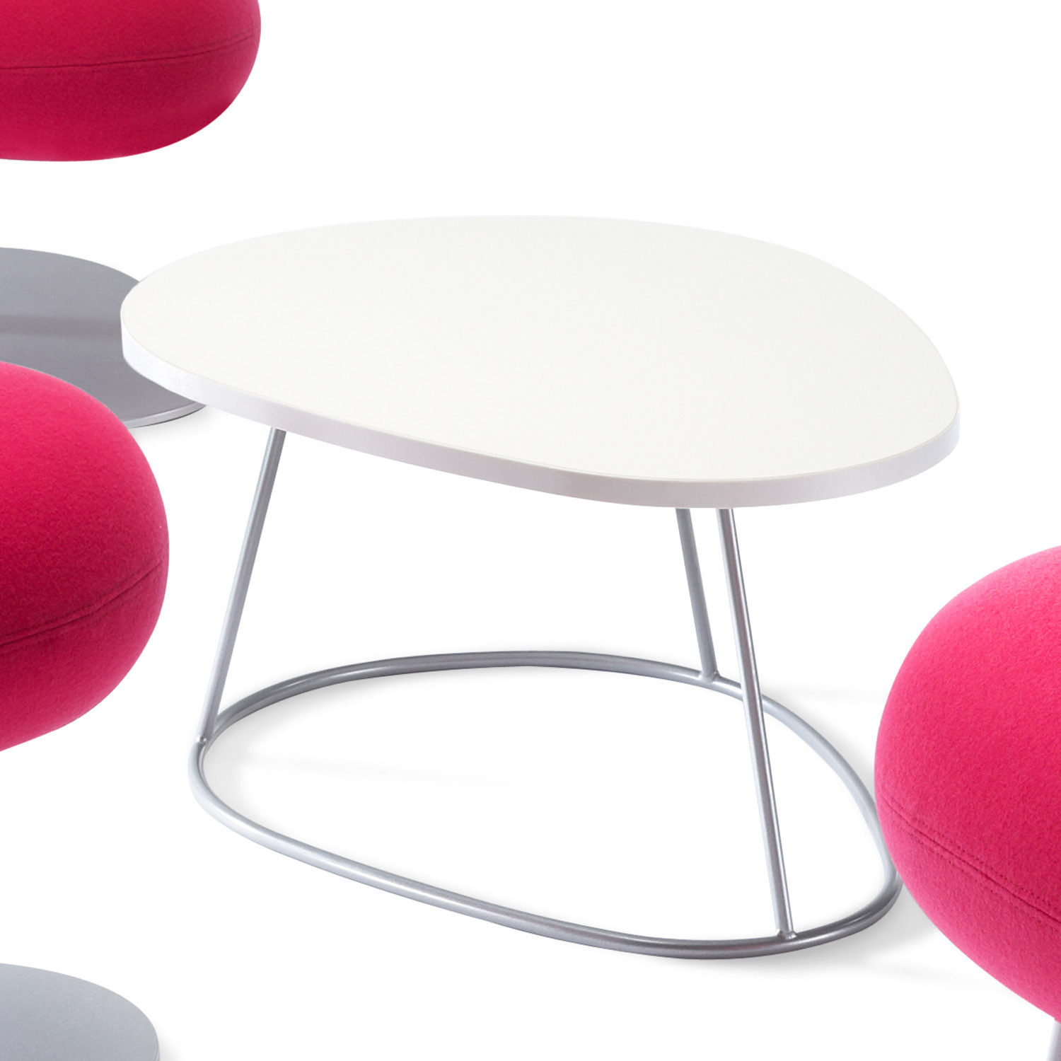 ... Bubble Coffee Table ...