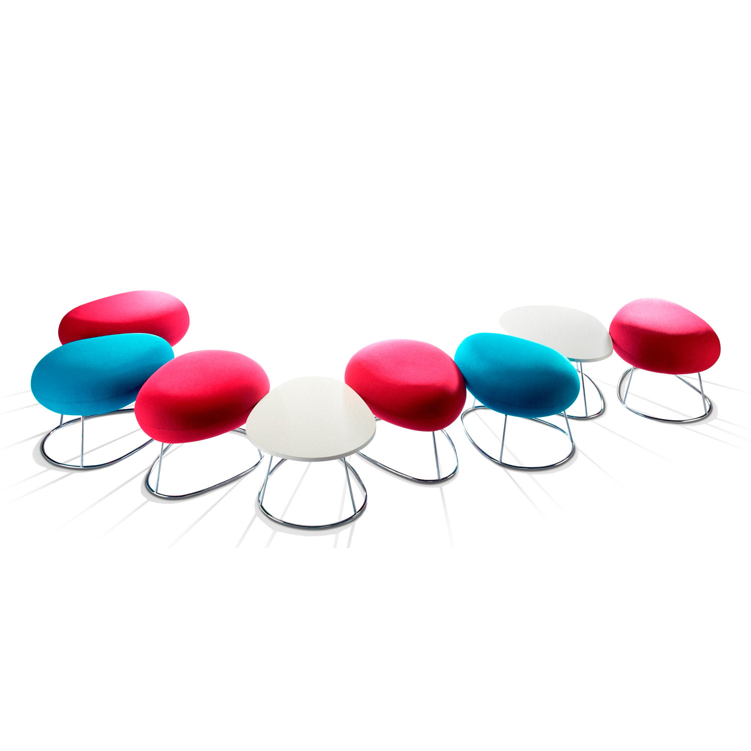 Bubbly Design Co: Designer Stools By David Fox