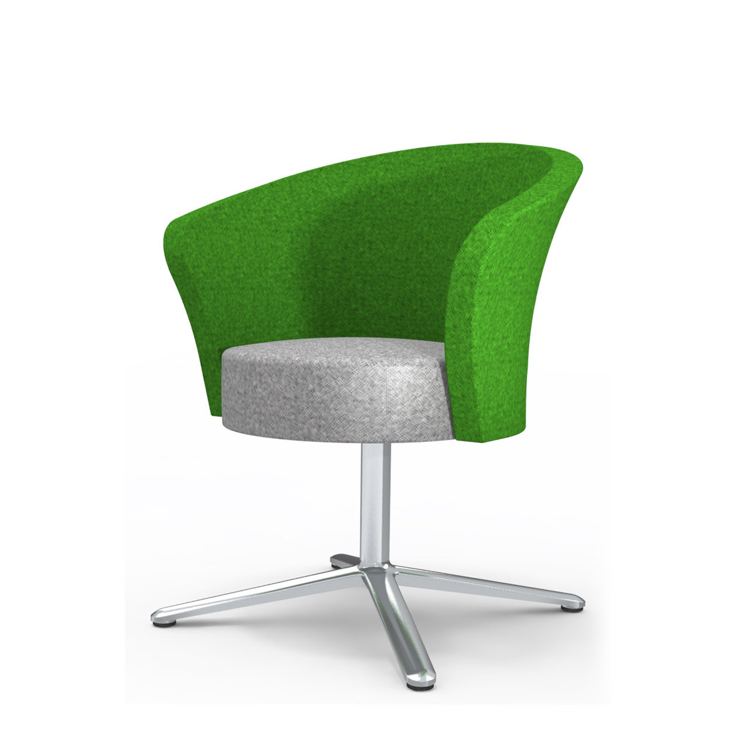 Bud Chair by Roger Webb Associates