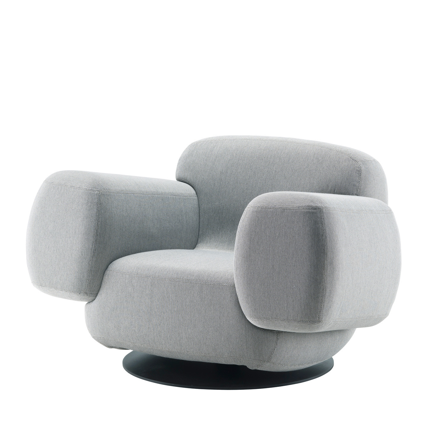 Loook Bulldog Armchair