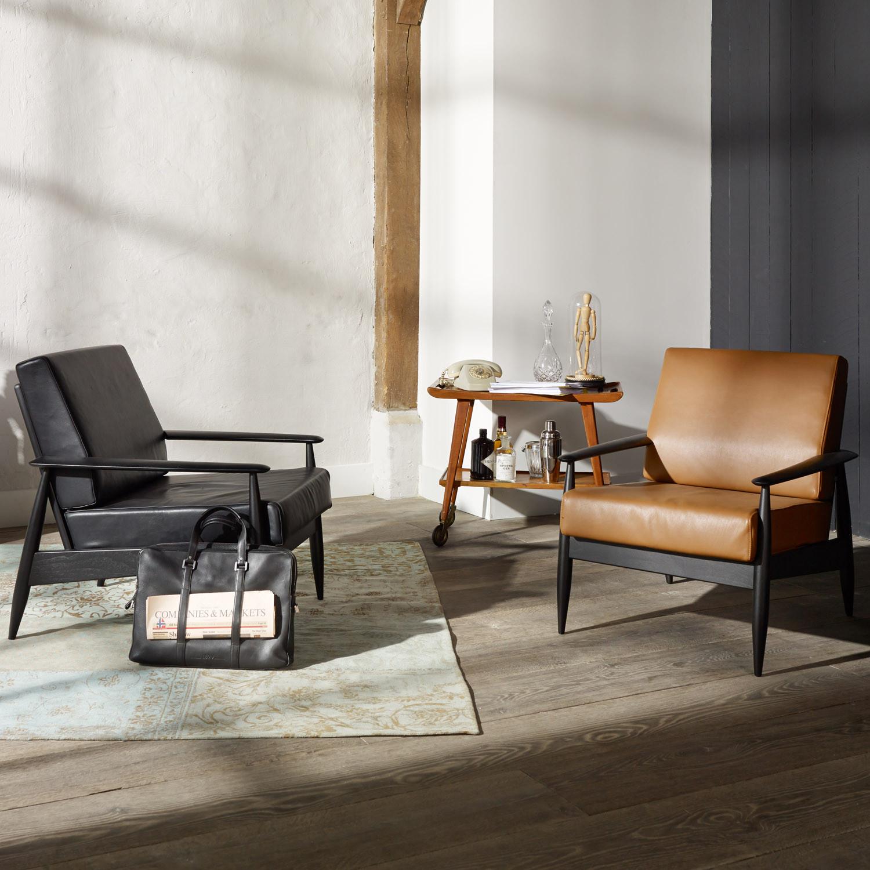 BuzziNordic Lounge Armchair
