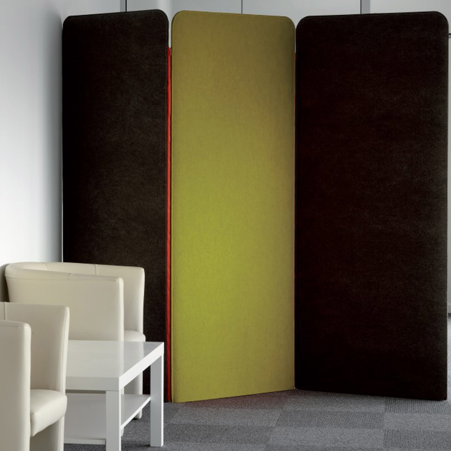 BuzziScreen Room Divider Acoustic