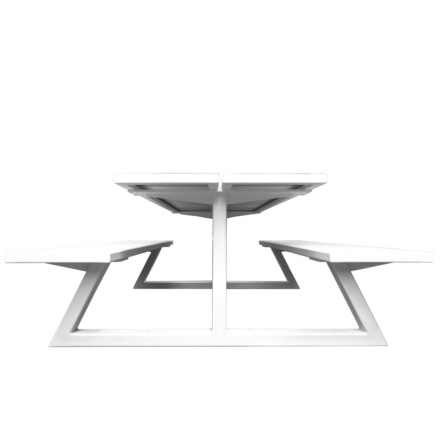 BuzziBreeze Outdoor Picnic Tables