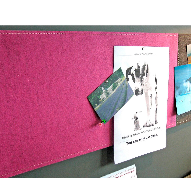 BuzziBoard Memo Pin Board from BuzziSpace