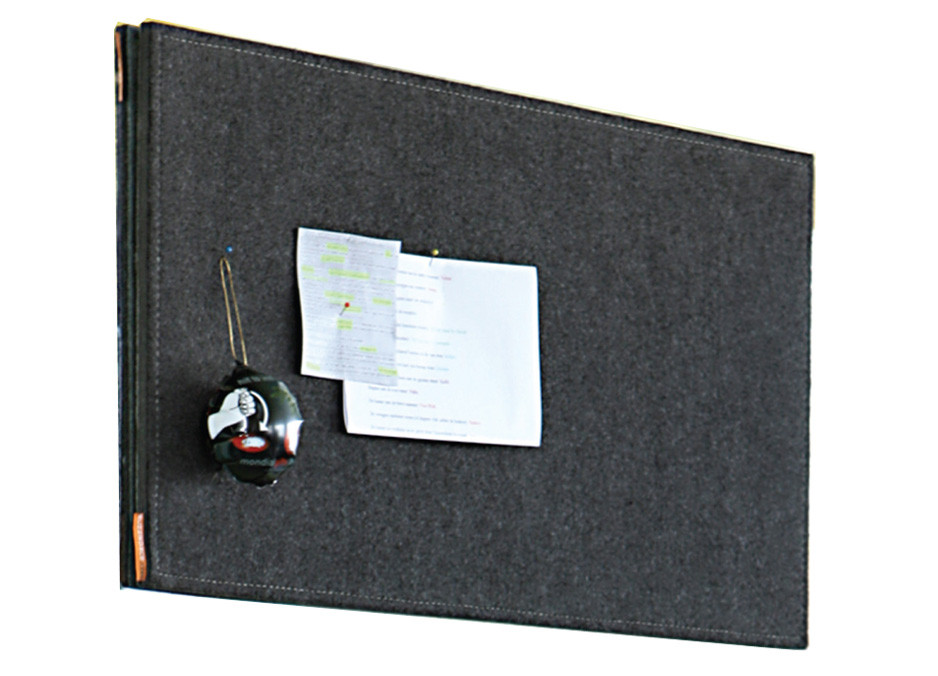 BuzziBoard Pin Board
