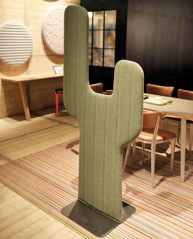 BuzziCactus Room Dividers by BuzziSpace