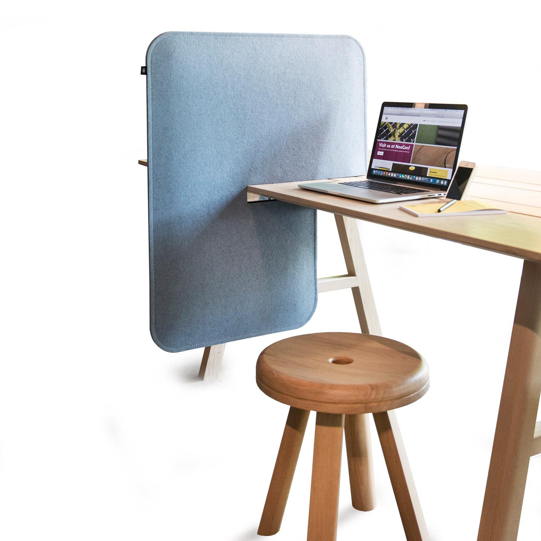 BuzziDesk Split Desk Divider