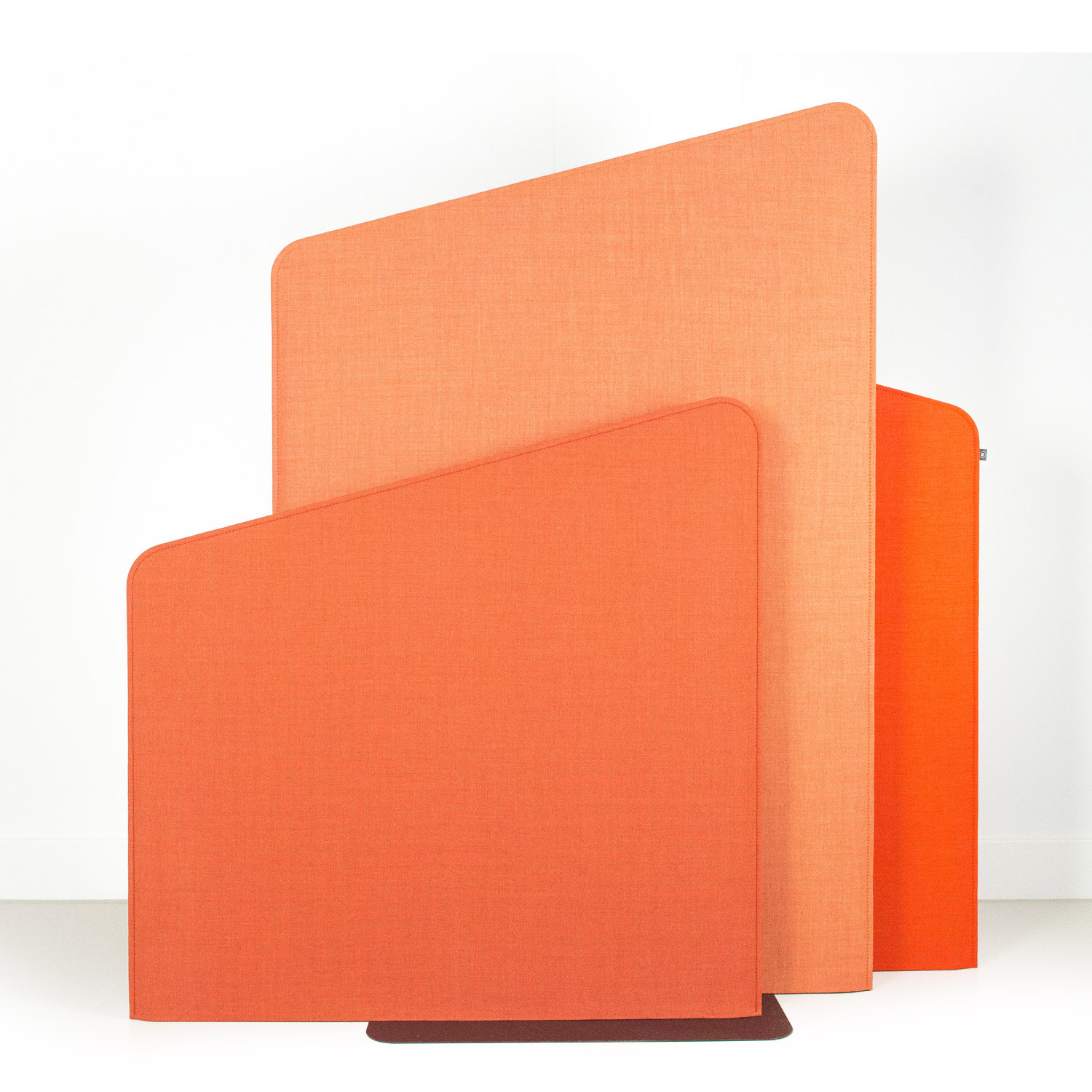 BuzziFrio Acoustic Screens