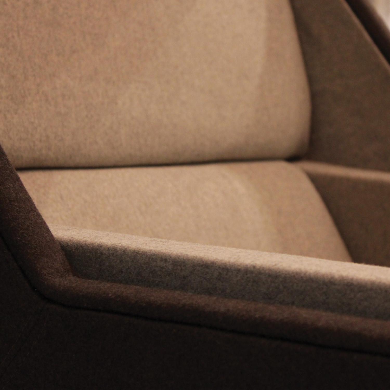 BuzziMe Armchair by BuzziSpace