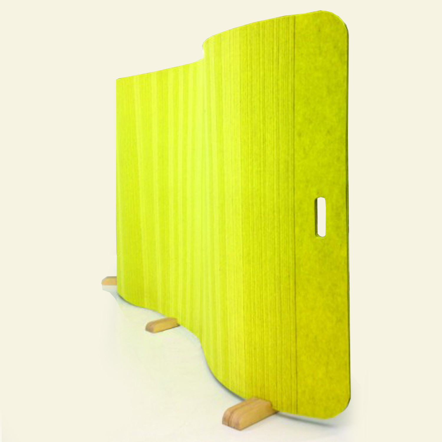 BuzziTwist Room Divider by BuzziSpace